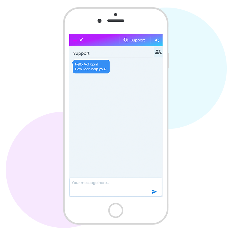 Messenger App - Photo 2